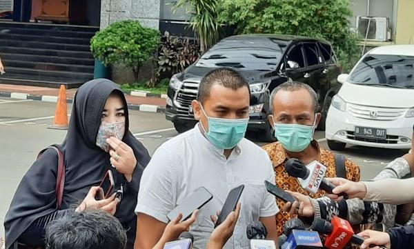 Polri Gugurkan Status Tersangka 6 Laskar FPI, Pengacara Habib Rizieq : Lucu, Maunya Apa Sih !!