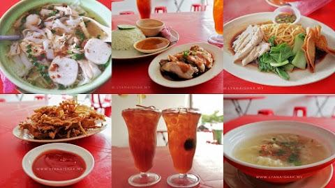 Masakan Ala-Ala Cina Sedap dan Murah di Tini's Kitchen