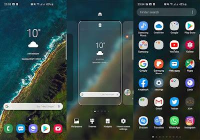 مواصفات هاتف Samsung Galaxy A51 المُسربة النهائية