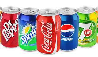 sugary drinks bad for you brain