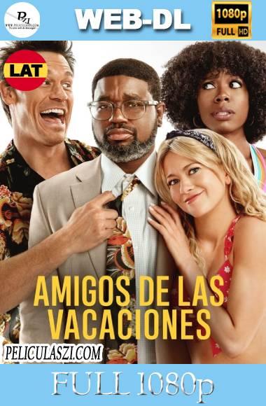 Amigos de las vacaciones (2021) Full HD WEB-DL 1080p Dual-Latino