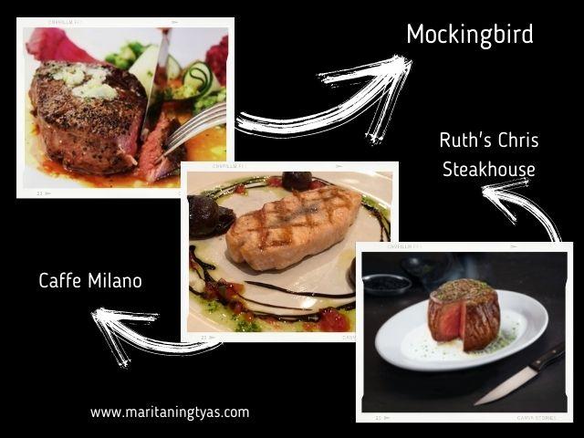 restoran steak enak Jakarta