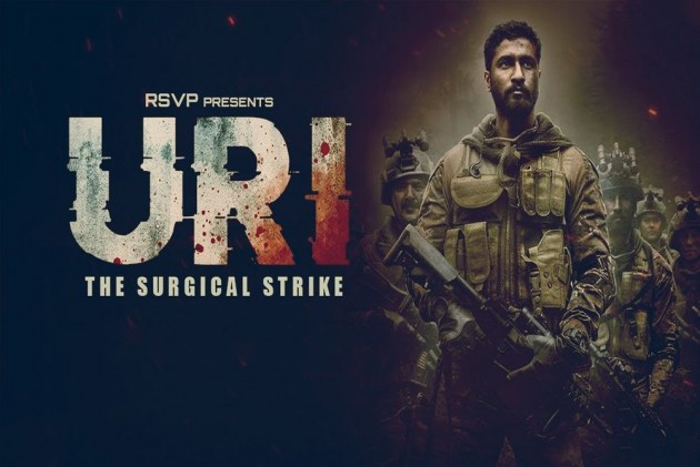 Download film Uri: The Surgical Strike Sub Indo