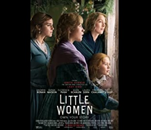 Little Women (2019) - Review, Cast and Release Date