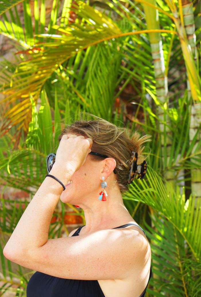 SUGARFIX Baublebar for Target earrings