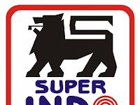 Lowongan Kerja Super Indo Agustus 2021