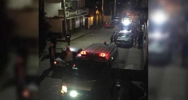 Balacera en carrera de caballos en Chignahuapan, hay 5 muertos