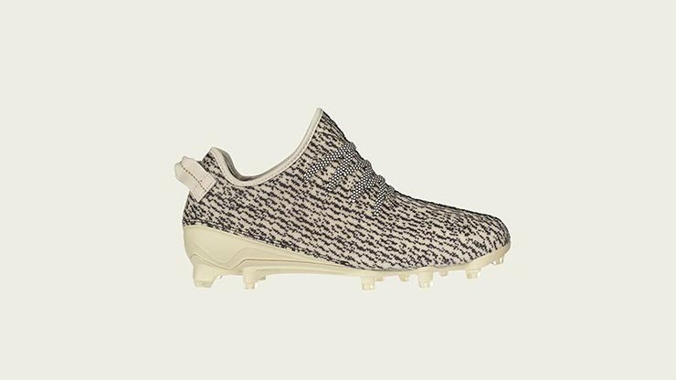 Adidas Yeezy Football Boots