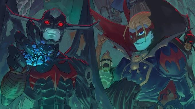 Los grandes villanos de Digimon: de Devimon a Digimon Emperador
