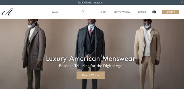 Uma lente honesta e compreensível para o mundo da moda masculina