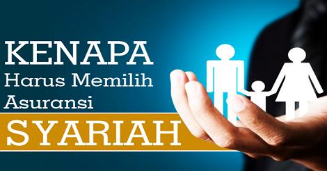 Hukum Asuransi Kesehatan Syariah