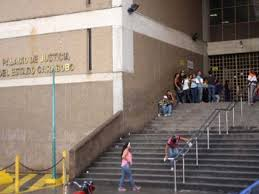 Fuga de 245 privados de libertad es conducida por el Tribunal de Carabobo