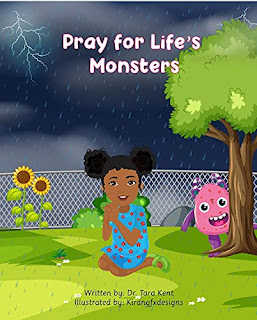 Pray for Life's Monsters (Author Interview)