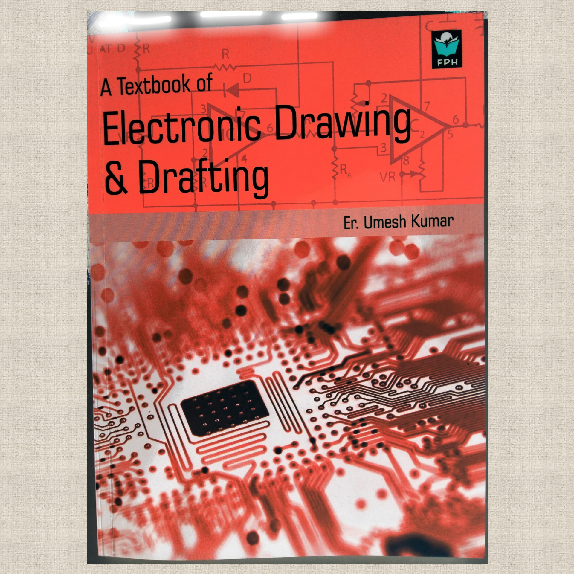 Download electronics drawing and drafting book
