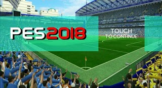 DLS Classic Mod PES 2018 For Android