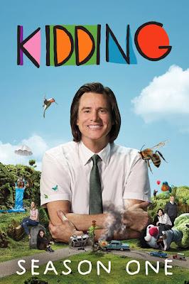 Kidding Poster