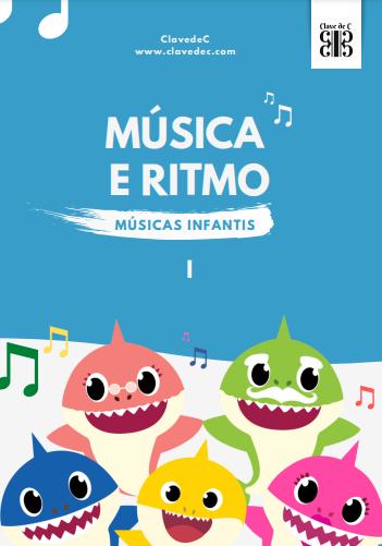 Música e Ritmo Para Crianças | Dado de Ritmos