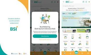 Cara Top Up LinkAja lewat BSI Mobile
