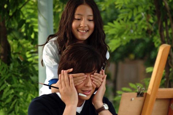 Lee Se Young aktris muda yang sangat dicari