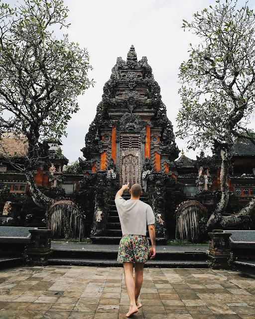 pura taman sarawasti temple le 10 cose piu belle da visitare a bali