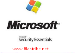 MicroSoft Security Essential Latest 2017 Offline Installer Free Download For Windows