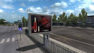 ets 2 real advertisements v1.5 screenshots 9