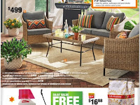 Home Depot Ad Flyer April 15 - 22, 2021 OR 4/16/21
