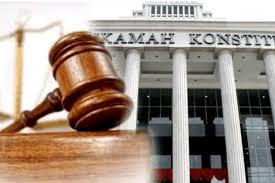 Hari Ini MK akan Gelar Sidang Gugatan UU Cipta Kerja