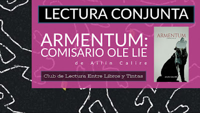 Lectura-Conjunta-Armentum-Comisario-Ole-Lie-de-Ailin-Calire-Club-Lectura