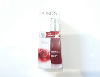 PONDS Age Miracle Double Action Serum 30ml
