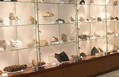 Παρουσίαση των διακοσμητικών πετρωμάτων και δομικών λίθων που εξορύσσονται στην Ήπειρο