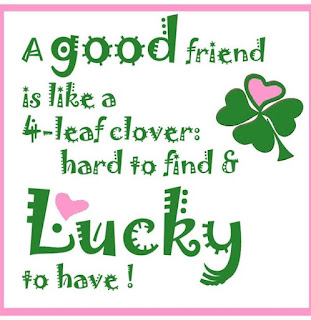 St Patrick's day lucky quotes 2018