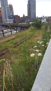jardin highline