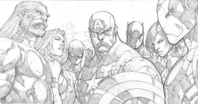 Capitán America joemad