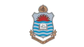 Punjab University PU logo