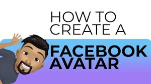 How To Create Facebook Avatar On Android App - Step By Step