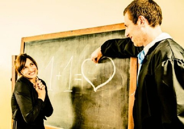 Things you should know about dating a teacher