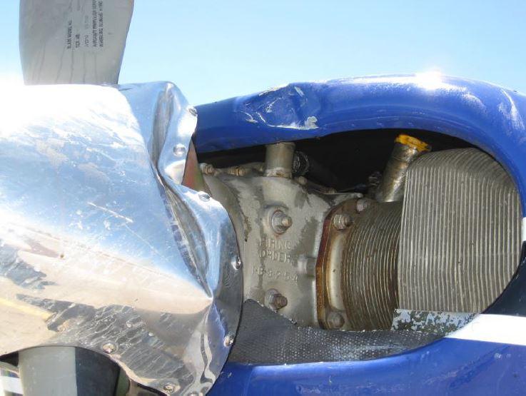 Kathryn's Report: Cessna A185F, N4356R, AAB Capital LLC: Accident