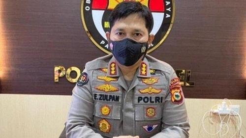 Pegawai BUMN Ditangkap Terkait Bom Makassar, Total 33 Teroris Ditahan