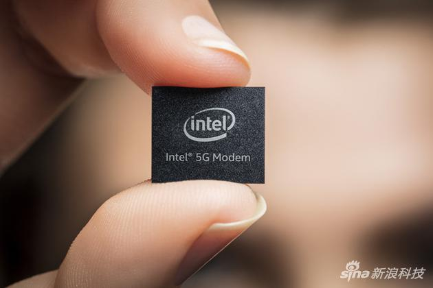 Apple is negotiating to acquire Intel's 5G baseband business or reaching next week