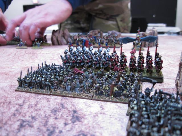 Fall In! 2019 Warmaster Revolution Tournament pics IMG_0057
