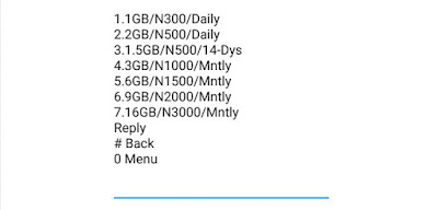 How to Get Airtel 16GB Data Offer for N3000