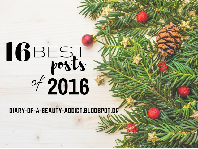 16 Best Posts of 2016