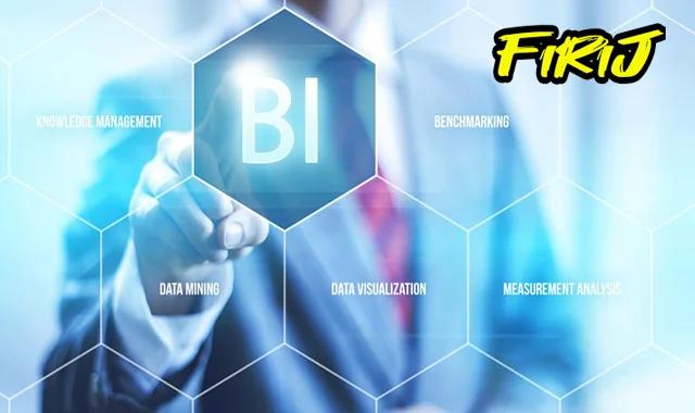 Qu'est-ce que la Business Intelligence (BI) ?