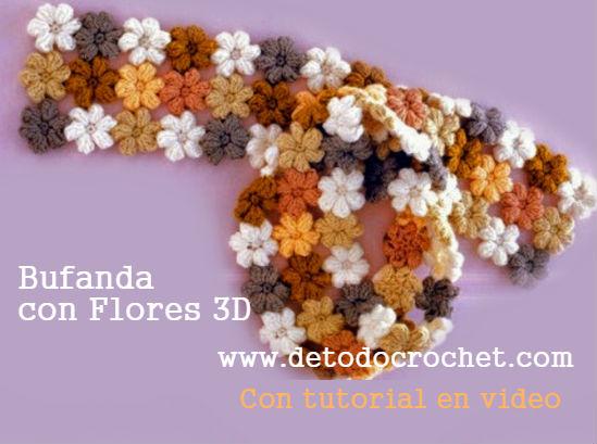 bufanda-de-flores-crochet