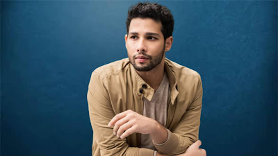 Bunty and babli 2 shooting are wrapped up   actor Siddhant Chaturvedi gave update to fans on Instagram