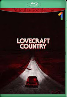 Lovecraft Country (2020) Temporada 1 [1080p Web-Dl] [Latino-Inglés] [LaPipiotaHD]