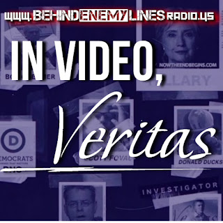 Election 2016, Donald Trump, Project Veritas