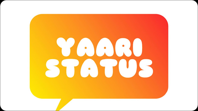Download Yaari Status