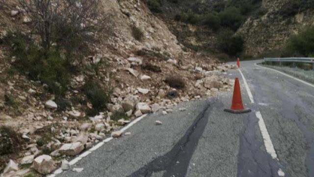 Θεσπρωτία: Ξεκινούν στη Θεσπρωτία οι αποκαταστάσεις δρόμων, μετά τις ζημιές από την κακοκαιρία